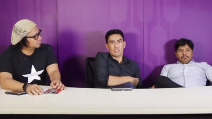 Jun Sabayton wants Generoso Cupal-Titing Tumulak interview