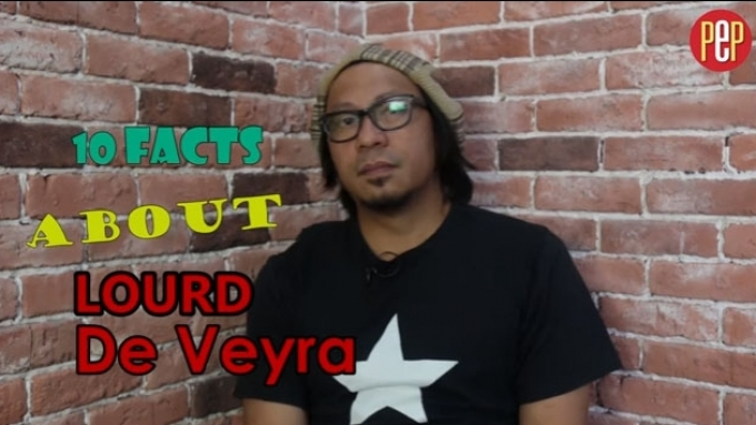 10 facts you should know about Lourd De Veyra