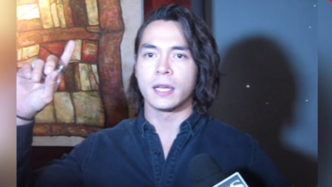 Jake Cuenca is the 'number one triathlete' in new show