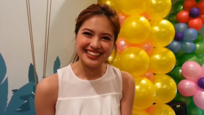 Julie Anne San Jose is Europe-bound