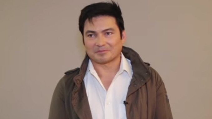 How Gabby Concepcion plans to celebrate Father's Day