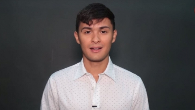 Matteo Guidicelli's best gift to dad for Father's Day
