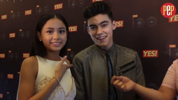 BaiLona on being 'perfect role models'