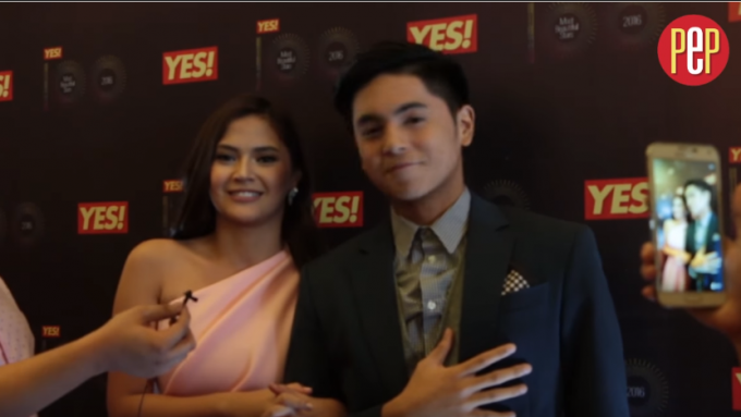 BiGuel shares what is their most beautiful moment