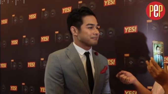 Benjamin Alves proud of his co-GMA stars