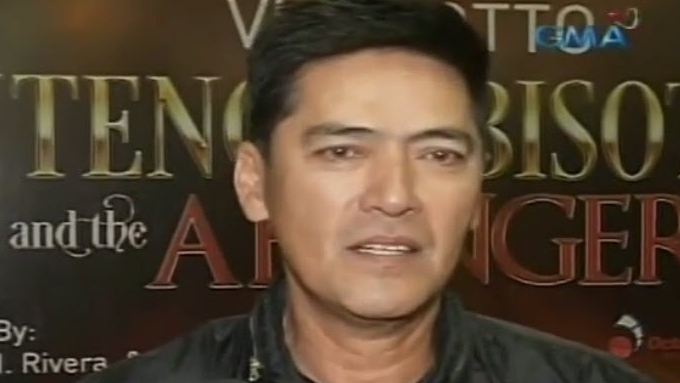 Vic Sotto promises a 'millennial' Enteng Kabisote