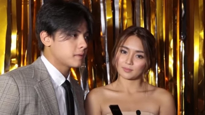 Daniel and Kathryn on what they learned from Direk Olive