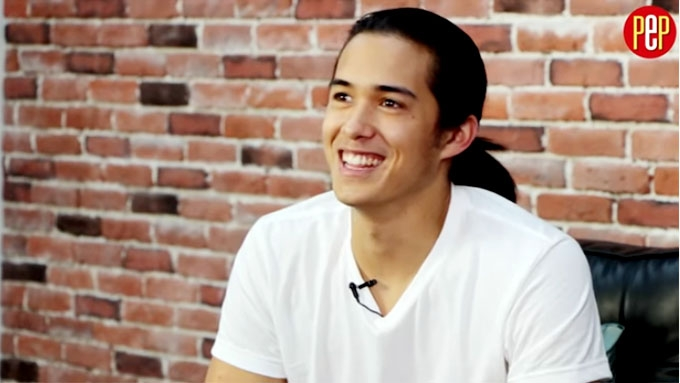 Tommy Esguerra reacts to being tagged 'sexy'