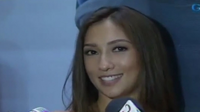 Solenn Heussaff says origin of Cassiopea to be revealed soon