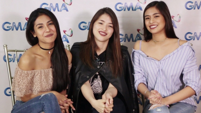 Sang'gres react to Encantadia's high ratings