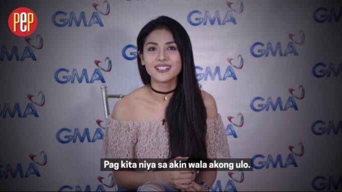 CELEB KATAKOT STORY! Sanya Lopez, 'Ang Babaeng Walang Ulo'