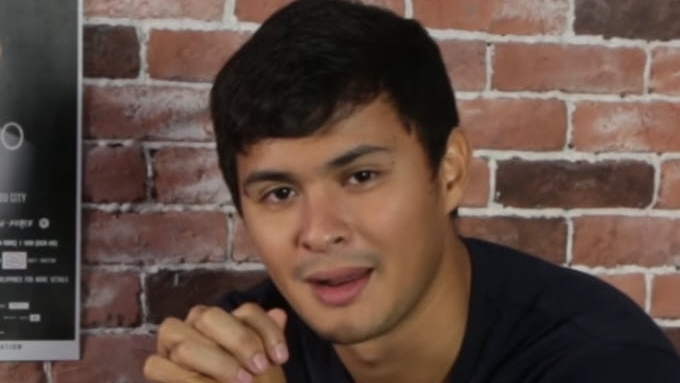 Matteo has message to his and Sarah's bashers