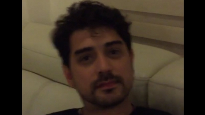 Just how cool is Ian Veneracion? Check this out!