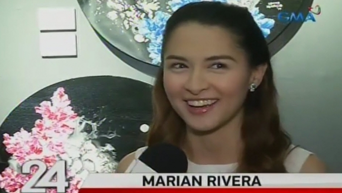 Marian Rivera: New show will appeal to kids