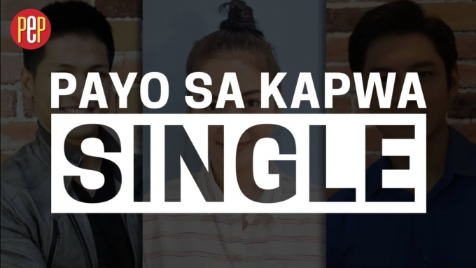 Being single is not so bad, according to these celebrities
