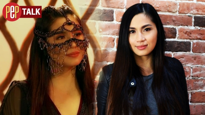 Diana Zubiri thinks 'Lilasari' role was really for her