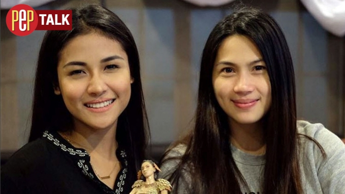 How Diana Zubiri reacted to new Danaya, Sanya Lopez