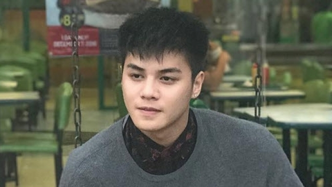 How Ronnie Alonte totally embraced showbiz