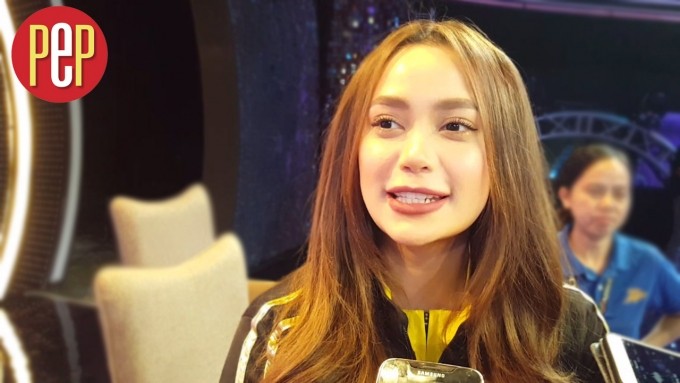 Arci Muñoz wants to do what to Baste Duterte?