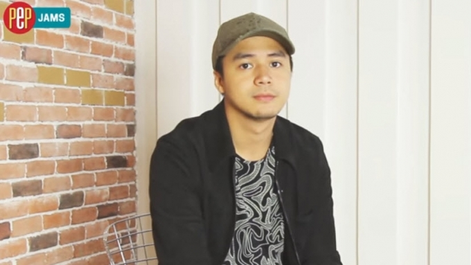 Sam Concepcion remakes '90s classic
