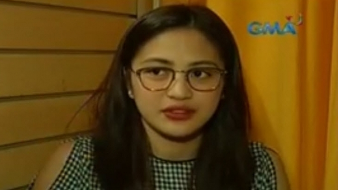Julie Anne San Jose back to rehearsing after her accident