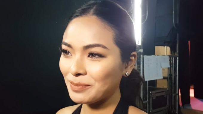 Maxine Medina on Bb. Pilipinas 2017 candidates: 'Be you!'