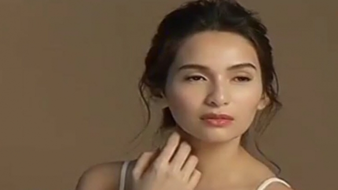 Guess where Jennylyn Mercado is heading to this summer