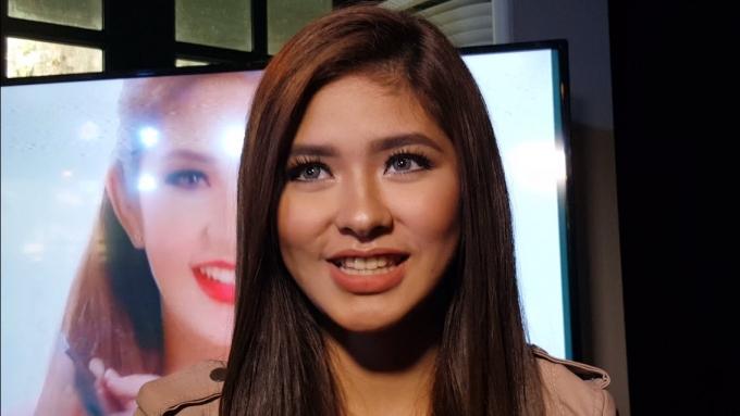 Who Loisa Andalio picks for her 'ka-love team'