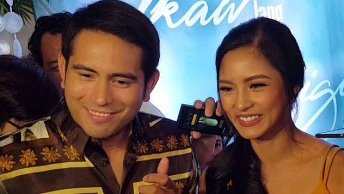 Kim Chiu on being paired with Gerald Anderson again