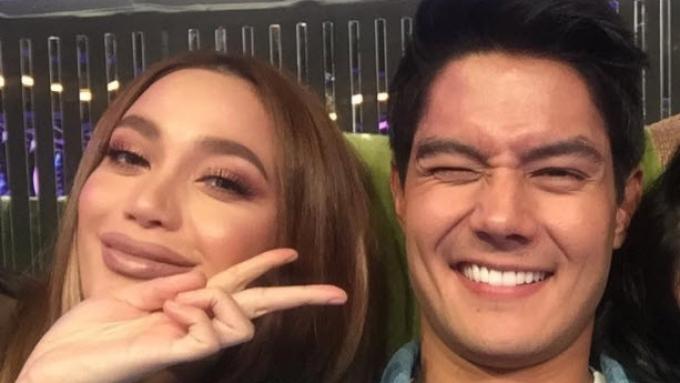 Daniel on possible romance with Arci: 'Bagay ba kami?'