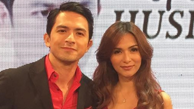Do Jennylyn and Dennis talk about what caused their breakup?