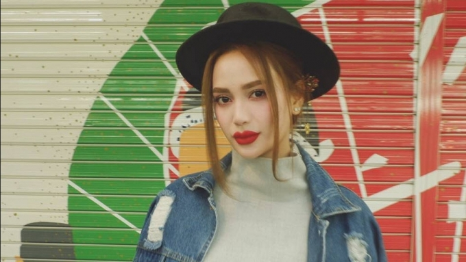 Why Arci Muñoz cannot be friends with her ex