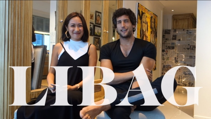 WATCH. Nico Bolzico takes on the Tagalog Challenge