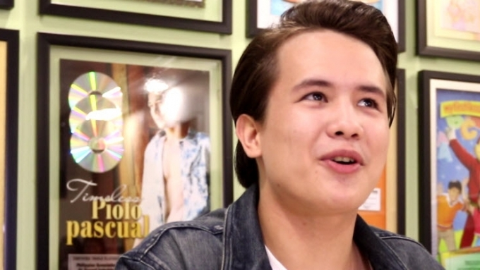 JK Labajo chooses who he wants to be in love team with