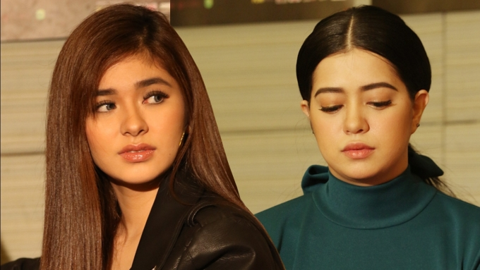 How Loisa reacted to question about rumored rift with Sue