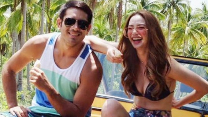 Arci Muñoz's 'weird talent' could make you cringe