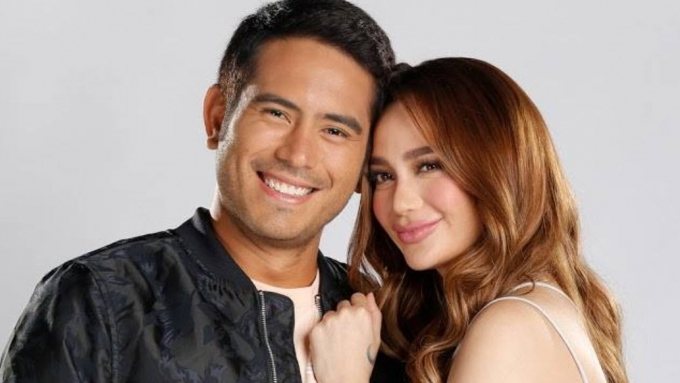 Arci, Gerald on relationship fail and win