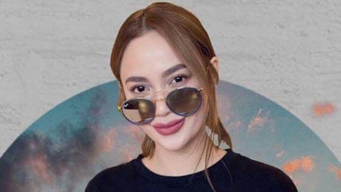 Arci Munoz on 'retoke' issue: It's open naman, 'di ba?