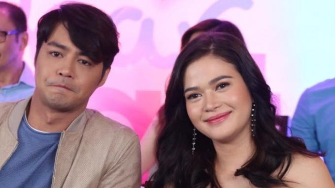 Bela Padilla teases Zanjoe Marudo