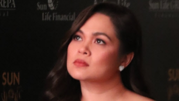 Judy Ann Santos on why it's ok for her to appear on GMA-7