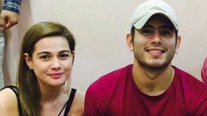 So, how is the Gerald Anderson-Bea Alonzo relationship?
