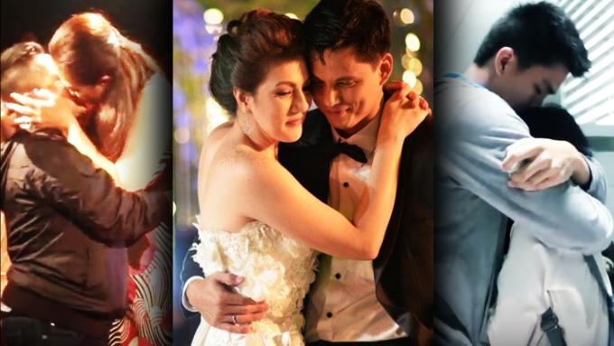 5 Unforgettable celebrity wedding proposals