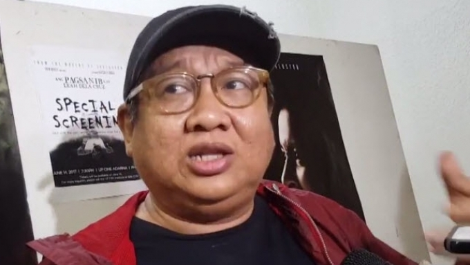Director Erik Matti on what to expect from new Darna costume