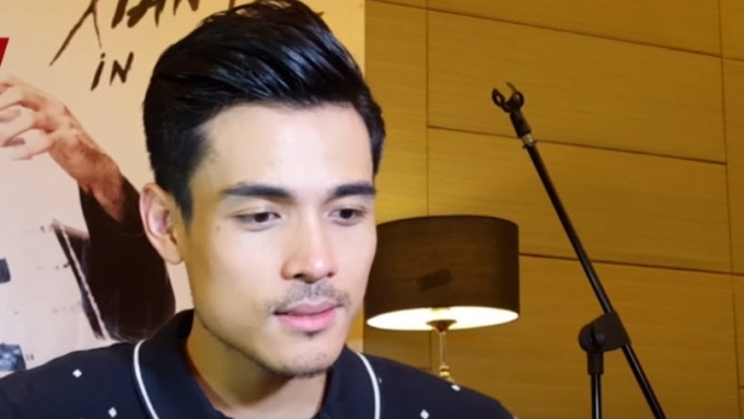 Here's why Xian Lim left social media