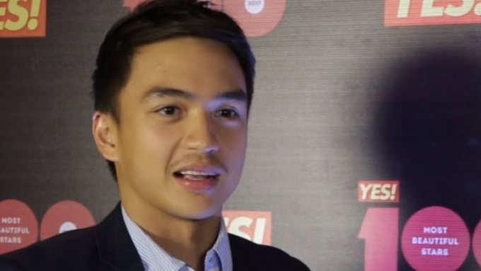 Dominic Roque on why he is a sex symbol