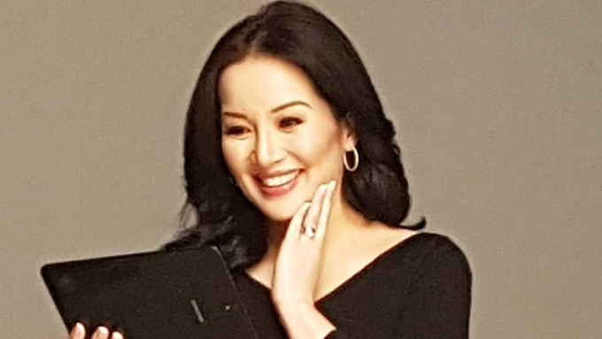 Kris Aquino on why she is not eager to go back to TV
