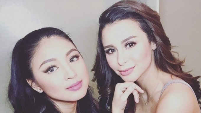 Are Yassi Pressman and Nadine Lustre no longer close?