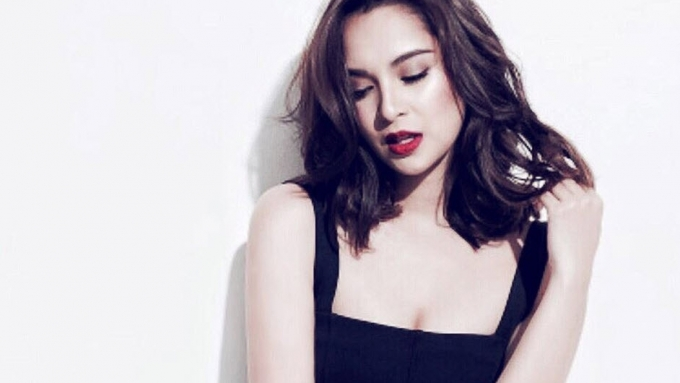 Why Ryza Cenon told director she will masturbate