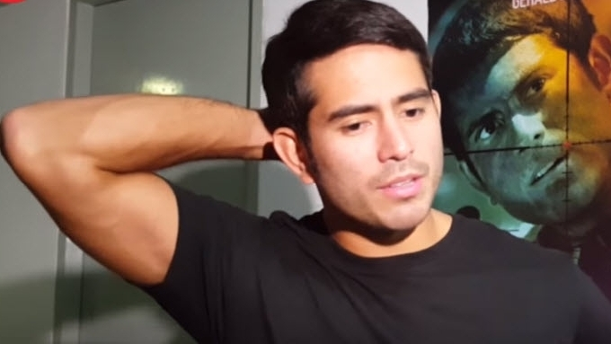 Gerald Anderson reveals sad trivia about AWOL