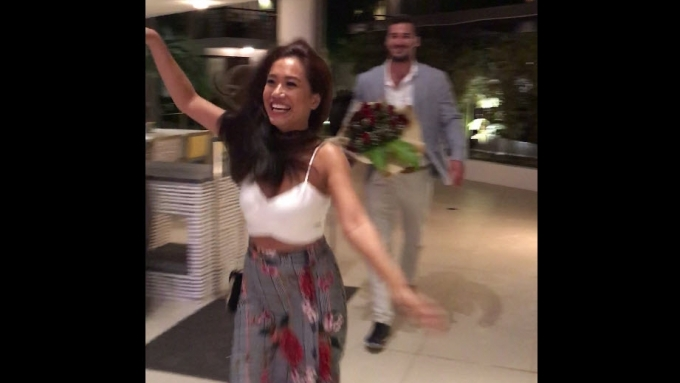 Rachelle Ann gets another surprise besides engagement